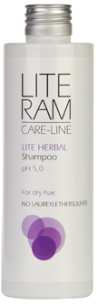 Lite HERBAL shampoo