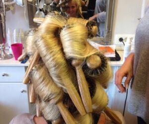 Kako do zdravih las s pravilno krtačo?